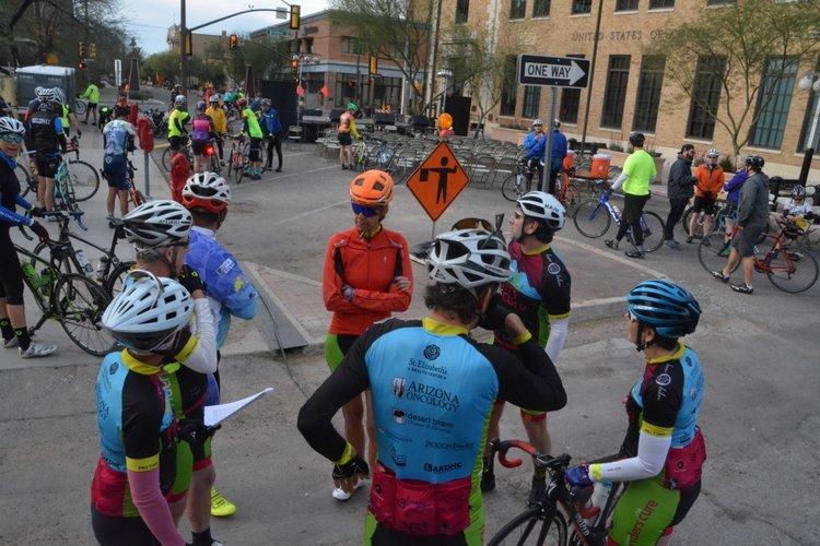 Tucson Gran Fondo
