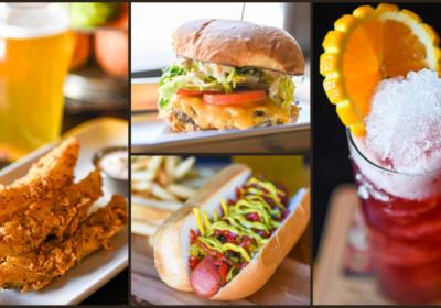 Good Oak Bar and Little Love Burger
